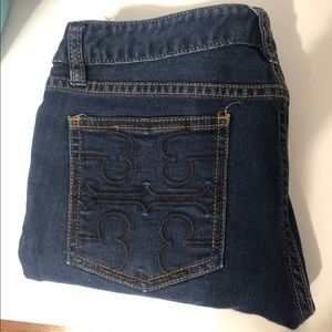 Tory Burch Skinny Jeans Sz.28